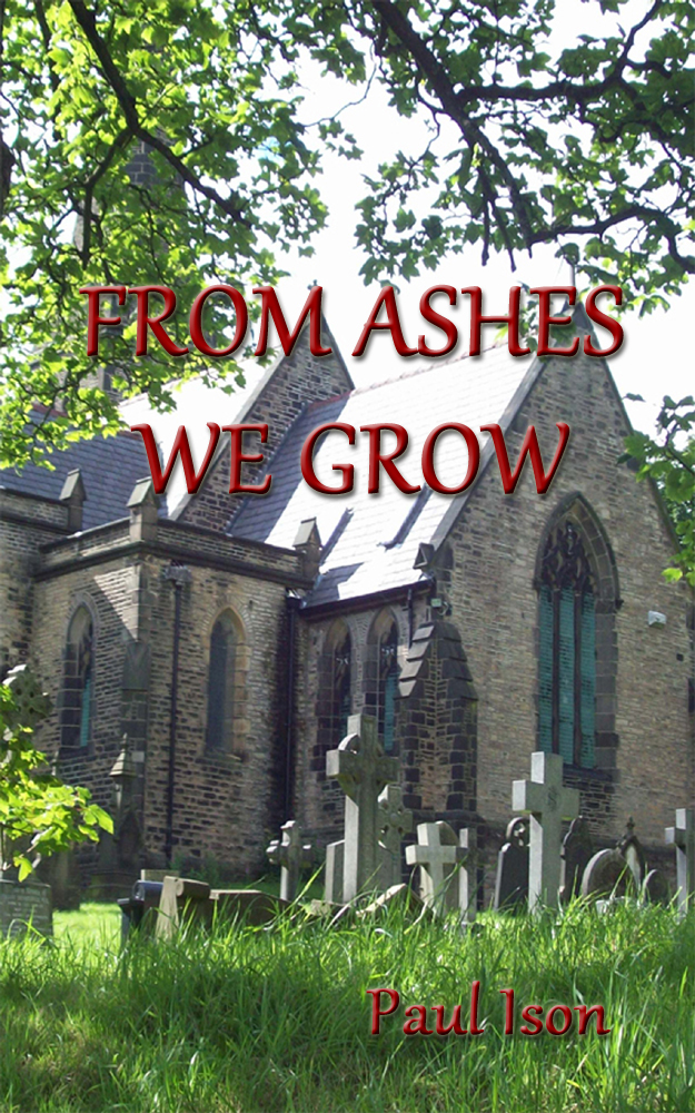 From Ashes We Grow