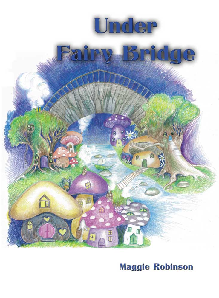 Under Fairy Bridge