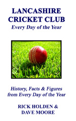 lancashire ccc - every day of the year