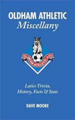 Oldham Athletic: Miscellany